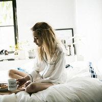 ぐっすり眠って疲れをリセット。《パジャマ》が快眠へ導いてくれるのはなぜ?