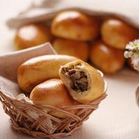 実はバリエーションが豊富!ロシアのパン、【ピロシキ】でつくる異国風レシピ