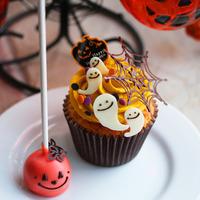 挑戦してみたい♪ 今年の「ハロウィン」は手作りお菓子でもっと楽しもう!