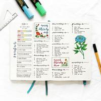 《手帳会議》で自分に合った手帳を選ぼう!キナリノ的【選び方とおすすめブランド8選】