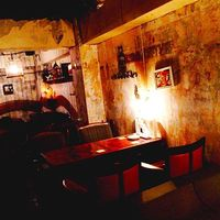 秋の夜長はのんびりまったり過ごそう♪ カジュアルでお洒落なカフェ[@東京]