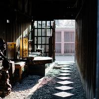 大人の京都旅。【京町家】で暮らすように過ごす休日