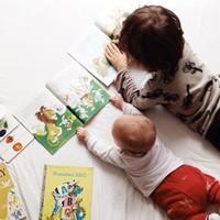 あの子へ贈りたい、こころを育む素敵な絵本。【0・1・2・3歳におすすめの18冊】