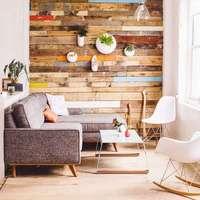 賃貸でもマンションでも♪素敵な実例を参考にする、おしゃれなリビングの作り方