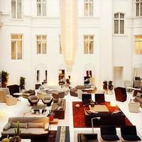 北欧デザインに囲まれて。スウェーデン・ストックホルムの【デザイナーズホテル】4選