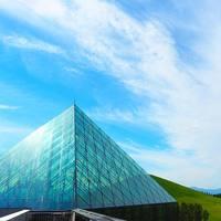 大きな大きなアートパーク。札幌「モエレ沼公園」でイサムノグチの作品に触れる