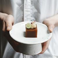 美しくって、嬉しいお菓子。うめぞの茶房の「かざり羹」を召し上がれ♪