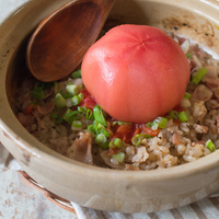 """基本の""""お鍋""""から、ごはん、煮込み、スイーツまで♪『土鍋』の活用レシピ集"""