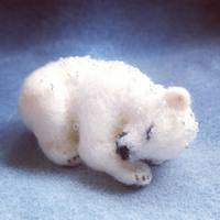 モフモフ具合がたまらなく可愛い♪【羊毛フェルト】基本の作り方と作品集