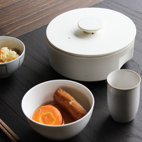 【IH対応】365日使える土鍋。モダンでスタイリッシュな「do-nabe」を食卓に