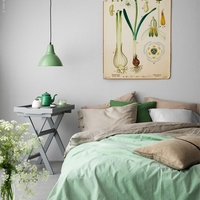 ぐっすり安眠には、寝室インテリアから。素敵な「安眠スペース」の作り方。