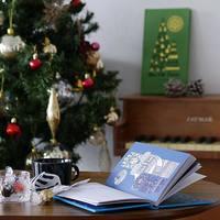 サンタやトナカイに会える素敵なお話☆お子さまと一緒に読みたい【クリスマス絵本12選】