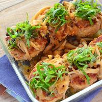 簡単&時短メニューでお弁当にも◎。作り置きにも重宝する「きのこ」満喫レシピ