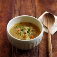 寒くなったらあったかスープを♪メインに合わせる【付け合わせスープ】レシピ集