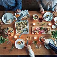 無印良品で揃えたい!お皿にお鍋、グラスに漆器まで。食卓まわりのアイテム紹介