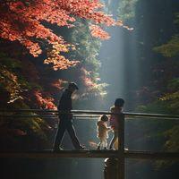 """色づく景色を切り取ろう。""""秋の写真""""の美しい撮り方《簡単レッスン帳》"""
