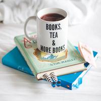 ふと、自分の人生を見つめるきっかけに。素敵な「暮らしの本」との出合いプライスレス♪