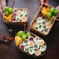 味も見た目も大満足♪ 「行楽弁当」の美味しいレシピ集