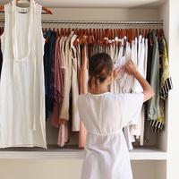 ポイントは「消費期限と賞味期限」!ミニマリストを目指すあなたのための〈洋服管理術〉