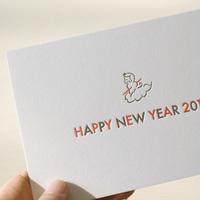 オリジナルの名刺や招待状をつくろう!「バードデザインレタープレス」の活版印刷