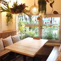 意外と知らない? ゆっくりくつろげる新宿の隠れ家カフェ