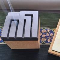 香りを聞く伝統文化。日本の「雅」な伝承遊び~心ときめく「 源氏香 Genjikou 」の世界