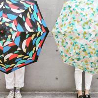 北欧デザインがとってもキュート♡「korko(コルコ)」の傘で、雨のお出かけも楽しくなるよ