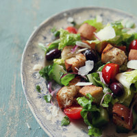 今日のおかずはサラダでヘルシー♪一皿で満足な【ボリュームサラダ】レシピ集