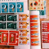 外国のかわいい切手も買える♪目白「切手の博物館」へ遊びに行こう
