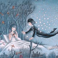 愛を紡ぐフランスの画家『レイモン・ペイネ』を訪ねて~心ときめく「愛と平和」の世界~