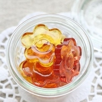 なつかしく、やさしい味。お水と砂糖だけで作る「べっこう飴」のアレンジレシピ