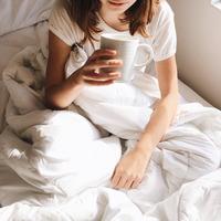 朝寝坊さんにオススメ!〈スッキリ起床&じっくり睡眠〉を叶える14の習慣
