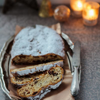 ドイツ伝統菓子「シュトーレン」を手作りして、クリスマスまでの日々も楽しく過ごそう!