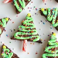 一緒に作ればもっと楽しいね♪『クリスマス』を彩るキラキラスイーツ〈レシピ31品〉