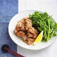鶏肉、タコに、アボガドまで!夕食に、お弁当に♪いろんな唐揚げを作っちゃおう♪