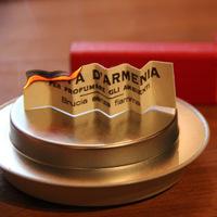 """ふわりと香る、そっと安らぐ。紙のお香""""アルメニアペーパー"""""""