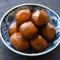 ホクホクねっとり柔らか食感♪今が一番美味しい「里芋」レシピと下ごしらえ&保存方法