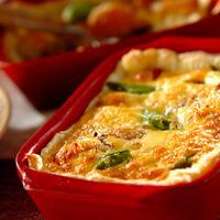 「肉じゃが→サラダに変身?!」お弁当にも嬉しい『リメイク』おかずレシピ
