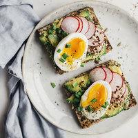 食べる前にパシャッ♪ デンマークのフォトジェニックなサンドイッチ「スモーブロー」
