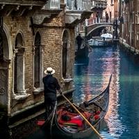 まるで行った気分に!歌声が響く、美しい水の都《ベネチア》を満足いくまで堪能する旅