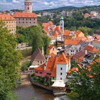 まるで中世にタイムスリップしたみたい!世界で最も美しい東欧の国『チェコ』を巡る旅
