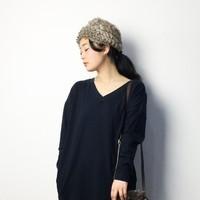 ふわもこ可愛い*秋冬のトレンド「ファー小物」をファッションに取り入れて♪