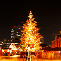 本場のクリスマスを堪能できる!都内・横浜のクリスマスマーケットに遊びに行こう
