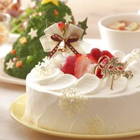 X'masパーティのおもてなしにも♪「ホットケーキミックス」で作る簡単ケーキレシピ