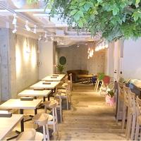 植物のガーデンオアシス♪緑を眺めてゆったりくつろげる「吉祥寺」のおすすめカフェ7選