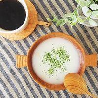 身も心もあったまるスープが恋しい季節です♪皆さんどんな「スープボウル」使ってる?