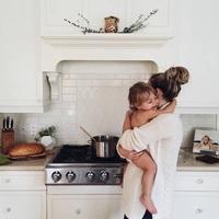 """フランス女性のように、時には""""ママ""""の名札をはずそう!「わたし」をチャージするひとり時間を。"""