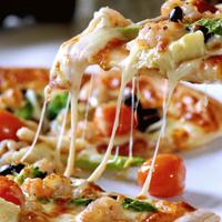 あつあつとろ~りをおうちでも♪ 簡単【発酵なしのピザ生地】&ソースの作り方