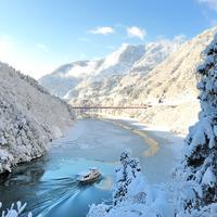 美しい日本の冬を味わいに。珠玉の「雪景色」を見に行きませんか?