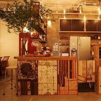 夜の街の隠れ家でまったり過ごす《恵比寿・原宿・青山・新宿》のおすすめ夜カフェ8選